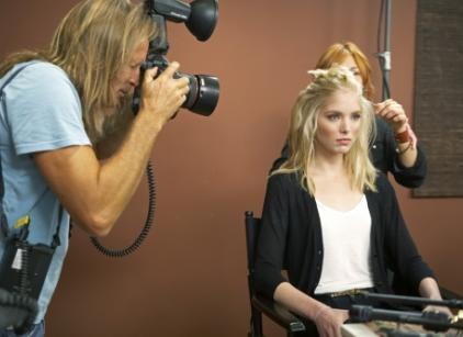 Watch America's Next Top Model Season 16 Episode 2 Online