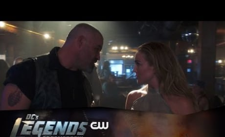 DC's Legends of Tomorrow Clip: We Love the 70s