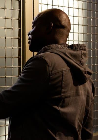 Happy Times - The Blacklist Season 6 Episode 5