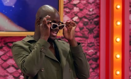 RuPaul's Drag Race Season 13 Episode 7 Review: Bossy Rossy: The RuBoot