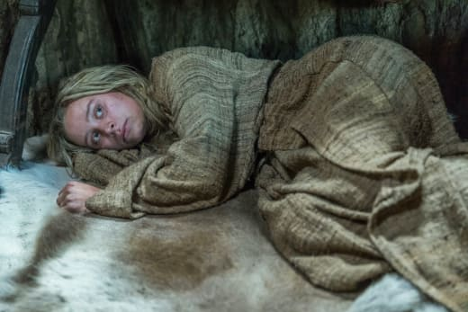 Margrethe - Vikings Season 5 Episode 12