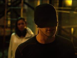 Matt Meets Claire - Daredevil
