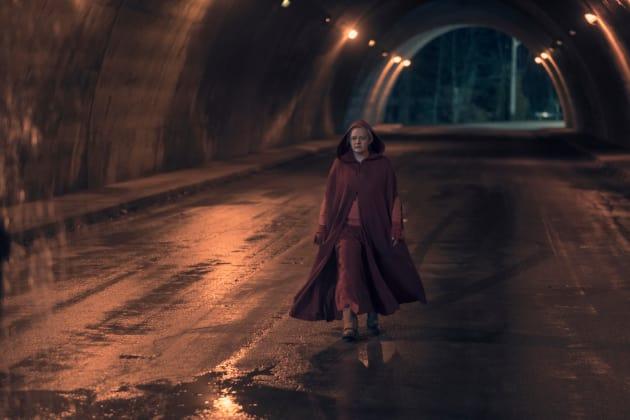 The Decision - The Handmaid's Tale Season 2 Episode 13