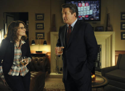 Watch 30 Rock Season 5 Episode 8 Online