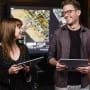 Eric and Nell - NCIS: Los Angeles Season 8 Episode 11