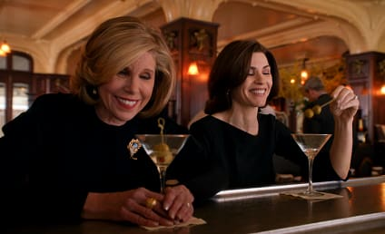 The Good Wife: Watch Season 5 Episode 17 Online