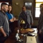 Scandal Season 3 Scene