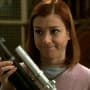 Gun At The Ready - Buffy the Vampire Slayer Season 3 Episode 4
