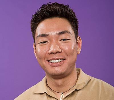 silvewr asian American idol