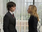 Annie and Auggie Photo