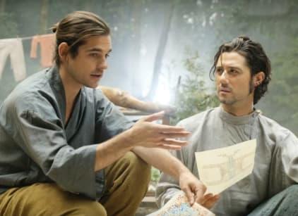 Watch The Magicians Season 3 Episode 5 Online