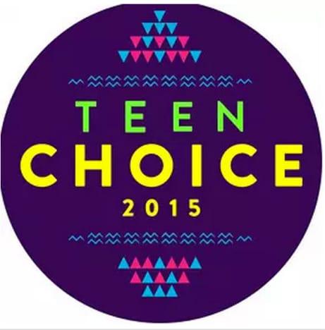Teen Choie Logo pic