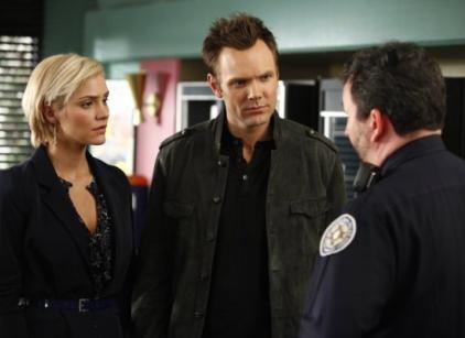 Watch Community Season 1 Episode 18 Online