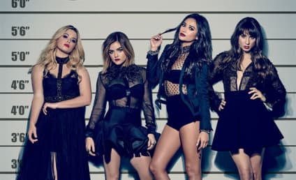 Pretty Little Liars Season 7: Is It Really The End?