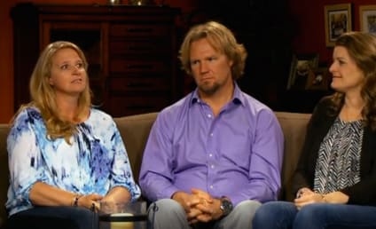 Watch Sister Wives Online: Season 7 Episode 2