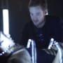 Dutch Hijacks Khlyen's Mind - Killjoys Season 1 Episode 9