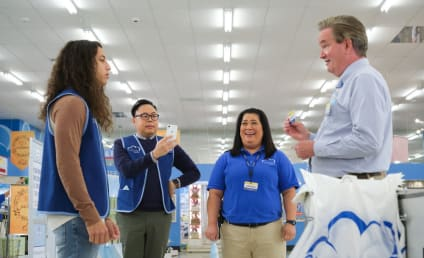 Superstore Season 6 Episode 8 Review: Ground Rules