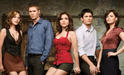 One Tree Hill: Revived for Christmas Special?!