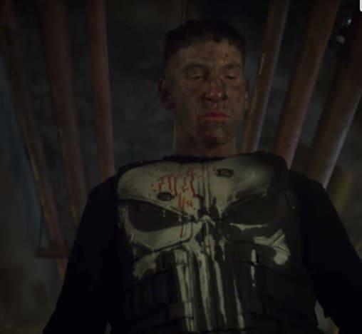 Punisher screengrab
