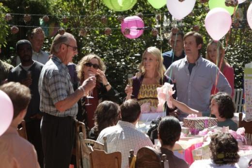 A Parenthood Party