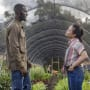 All Smiles - Queen Sugar Season 3 Episode 9