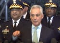 Chicago Police, Mayor Slam Decision to Drop Charges Against Jussie Smollett - WATCH