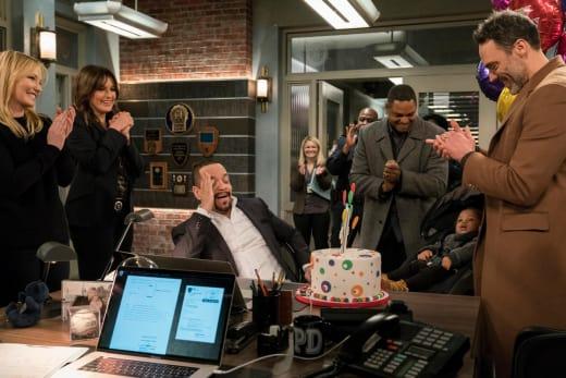 A Surprise Party - Law & Order: SVU Season 19 Episode 16