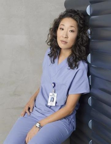 Unstoppable Cristina Yang