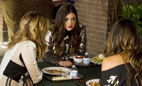 Breaking News to Aria