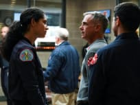 Chicago Fire Season 7 Episode 6