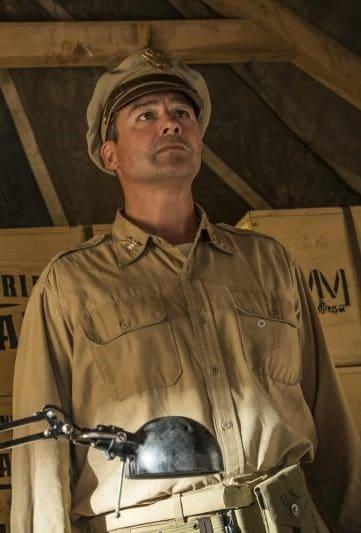 Cathcart Brought to Heel - Catch-22 Season 1 Episode 5