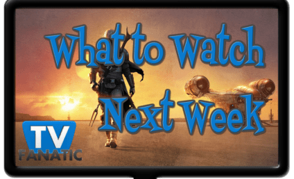 What to Watch Next Week: The Mandalorian on Disney+, AHS Finale, Hulu's Dollface