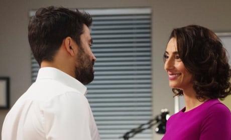Getting Closer - Girlfriends' Guide to Divorce Season 4 Episode 2