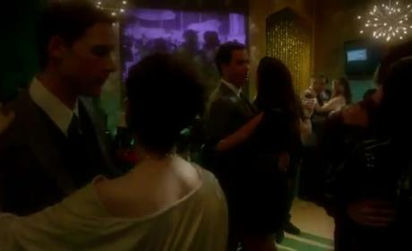 NCIS 'Berlin' Clip - Tony and Ziva Dance