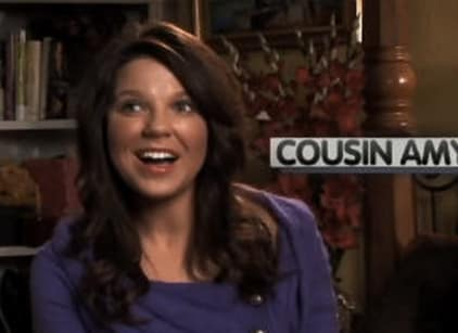 Watch 19 Kids and Counting Season 14 Episode 7 Online