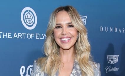 NBC's Bone Collector Reboot Taps Arielle Kebbel as Female Lead