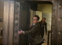Person of Interest Review: The Other Machine