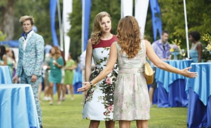 Revenge: Watch Season 4 Episode 1 Online