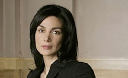 Annie Parisse Cast on The Following