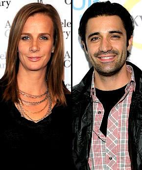 Luc and Sarah