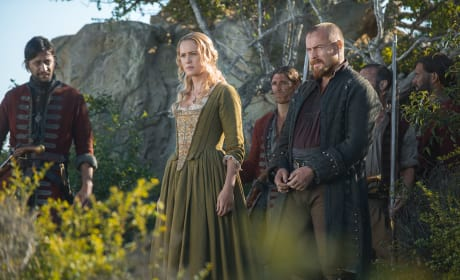 The Deal Is Going Down - Black Sails Season 4 Episode 5