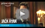 Amazon Releases Jack Ryan Teaser and Reveals Cancellations at TCAs