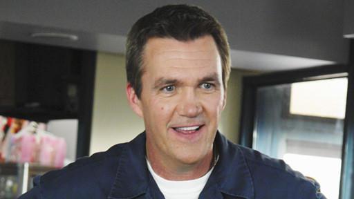 Glen Matthews, the Janitor