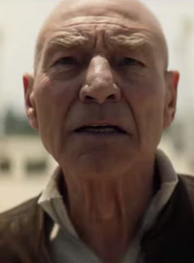 picard 2