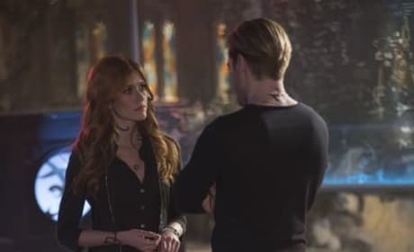 Clace on a Mission - Shadowhunters Season 3 Episode 13