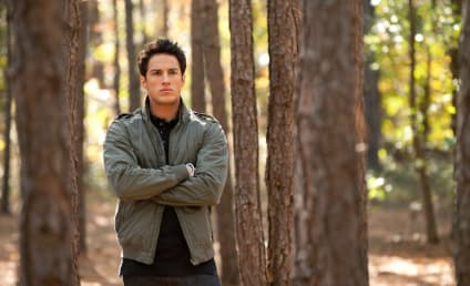 Tyler Tortured: Michael Trevino Previews New Vampire Diaries Episode