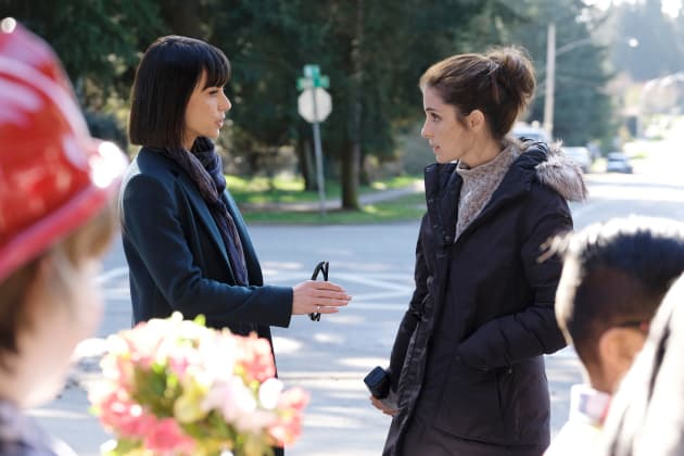 Make her feel it! - UnREAL Season 3 Episode 7