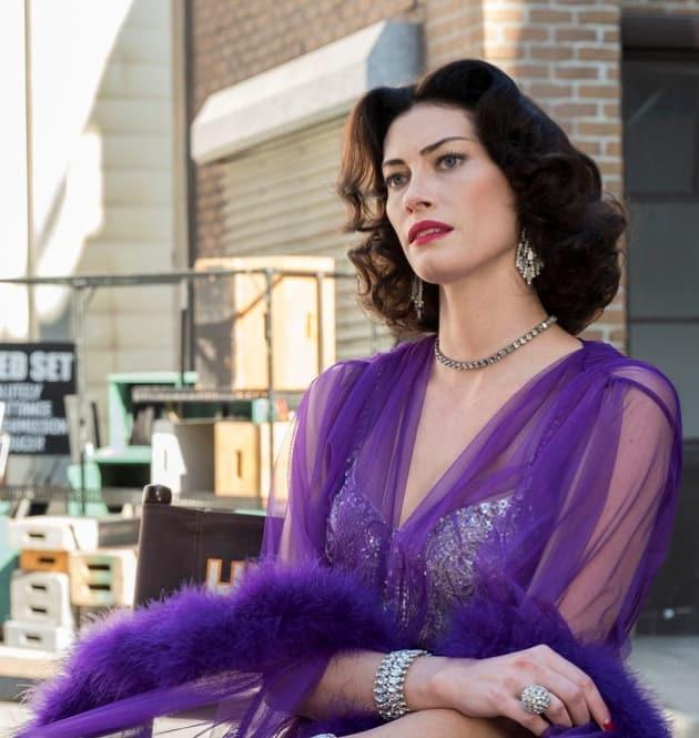 Golden Age Star - Timeless Season 2 Episode 3