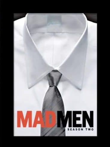 Mad Men DVD