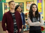 Toby Isn't Happy - Switched at Birth